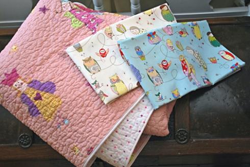 ella & lincoln's fabrics
