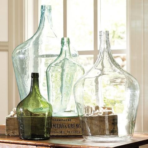 fleamarketblog vintage bottles