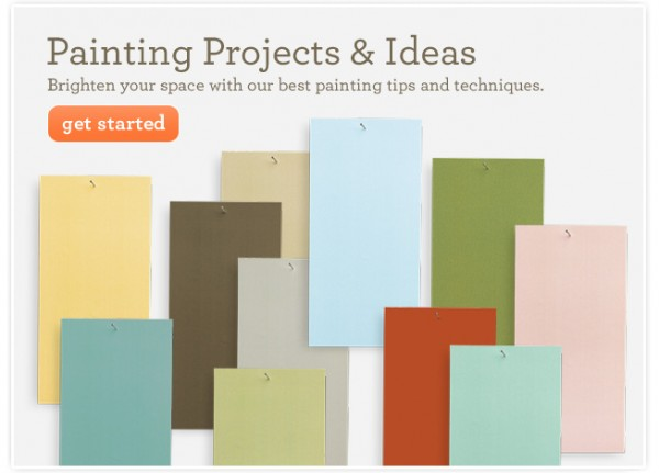 My New Relationship With Martha Stewart Paint Color Martha And