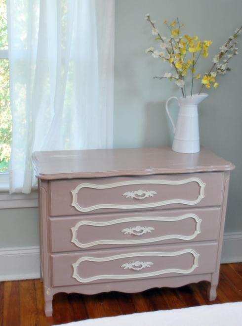 10 rose dresser, after