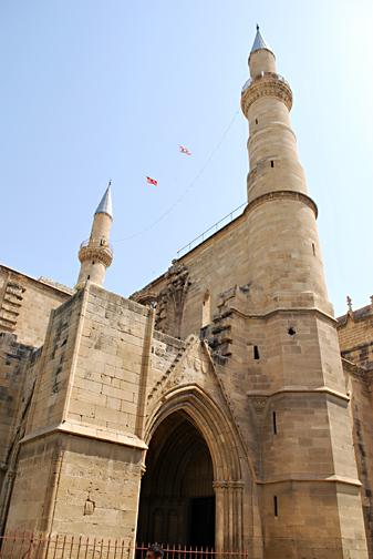 """mosque """"princess castle"""""""