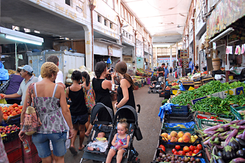 wed market in cyprus